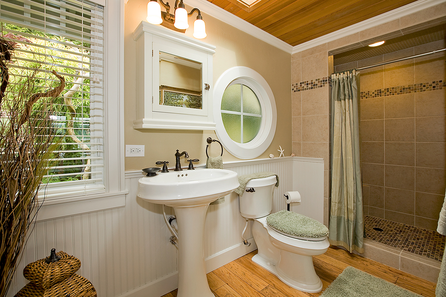 Tips for Decorating your Bathroom-Weichert.com